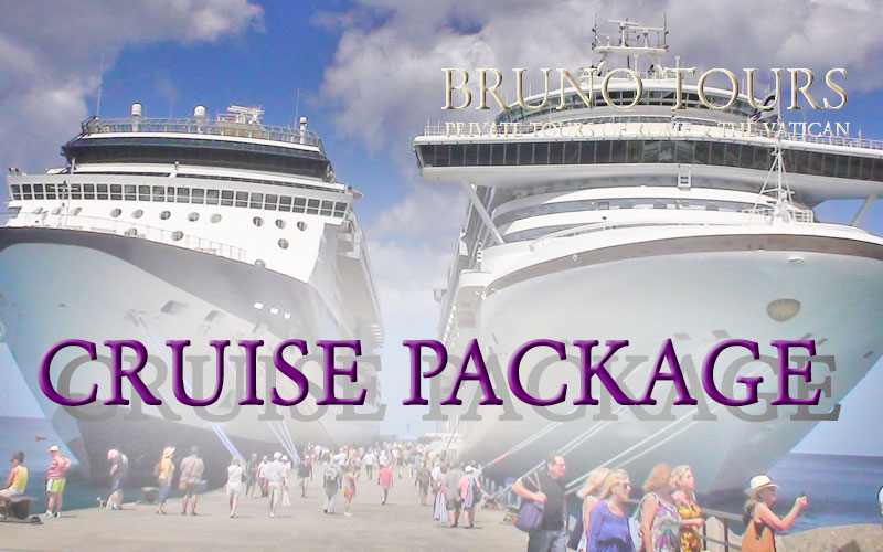 Cruise Package.