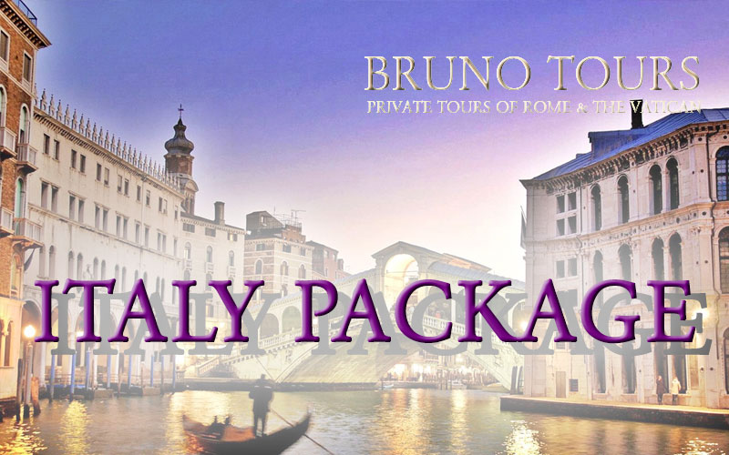 Italy Package