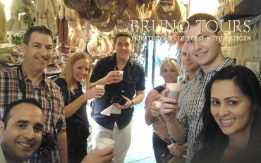 Food & Wine Tour